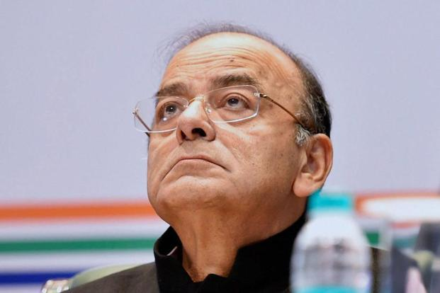Finance minister Arun Jaitley will present his fifth consecutive union budget on 1 February. Photo: PTI