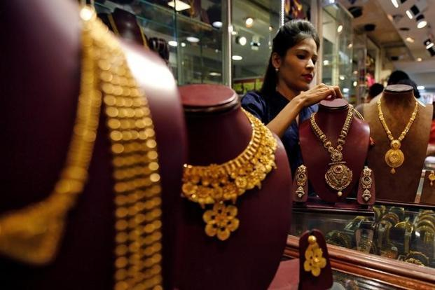 Gold Demand in India Declines to Eight-Year Low to 145.9 Tonnes
