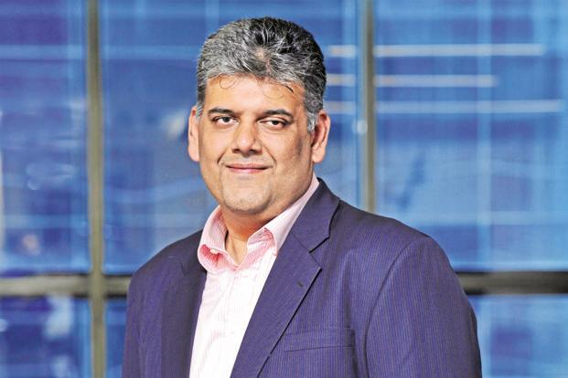 IFL Investment Managers MD and CEO Karan Bhagat says the fund already has anchor investmentcommitments, including $25 million from Fairfax.
