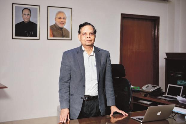 Arvind Panagariya will guide the board of directors on economic development, international trade policy and economic reforms in India, the USISPF said. Photo: Mint