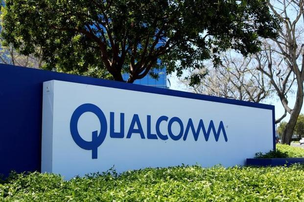 Qualcomm signed three non-binding MOUs to sell components over three years to phonemakers Xiaomi, OPPO and Vivo, the US Department of State said in a statement on Thursday. Photo: Reuters