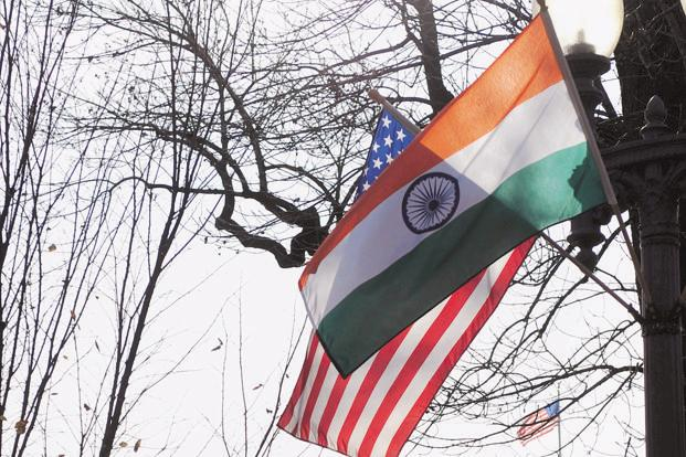 The US Congress in its last NDAA-2017 had designated India as a 'Major Defence Partner'. Photo: Reuters