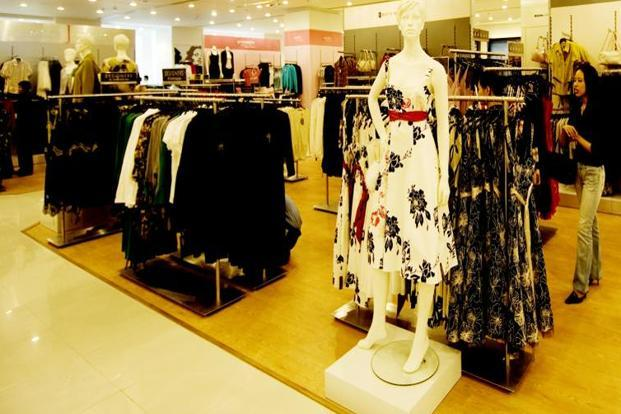 This co-branding exercise will give RIL a foothold in the Rs250,000 crore Indian apparel industry comprising almost a 50-50 share of menswear and women swear. Photo: Mint
