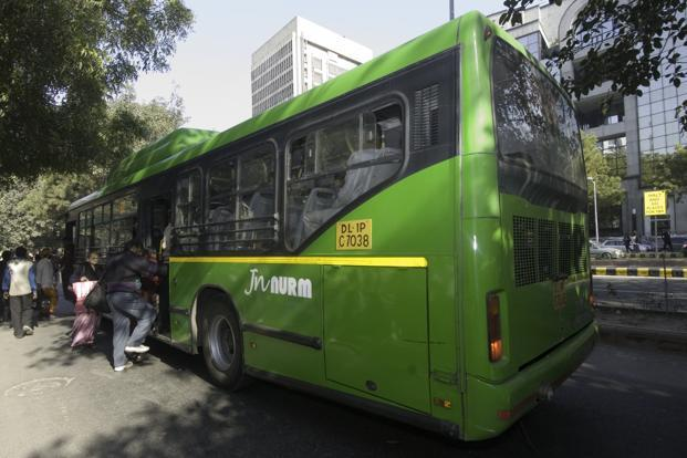 Arvind Kejriwal said the move will encourage people to switch to public transport. Photo: Mint