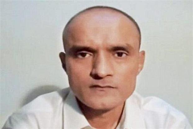 Kulbhushan Jadhav's wife can meet him, Pakistan tells India