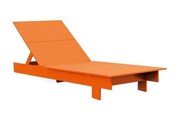 Lollygagger Chaise Lounge