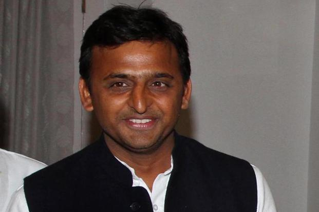 A file photo of Akhilesh Yadav. Photo: HT