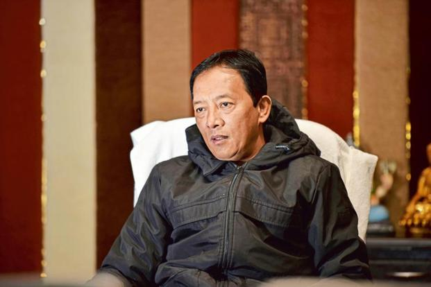 Gorkha leader Binoy Tamang said West Bengal chief minister Mamata Banerjee has acknowledged that their demand for Gorkhaland is legitimate. Photo: Mint