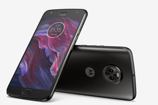 Moto X4 marks a major design shift for the X series.