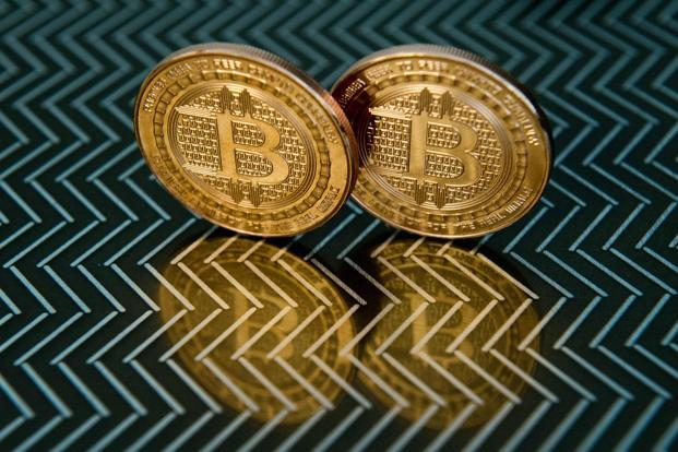 Bitcoin has slumped since the cancellation of a technology upgrade to increase its block size, amid speculation supporters of the proposal bid up bitcoin cash to undermine the original bitcoin. Photo: AFP