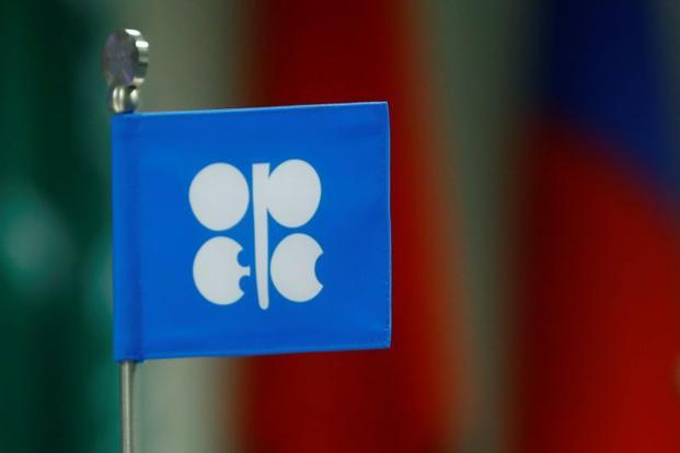 Opec upgraded its forecast for global oil demand growth for 2017 and 2018, while saying oil output growth was projected to slow. Photo: Reuters