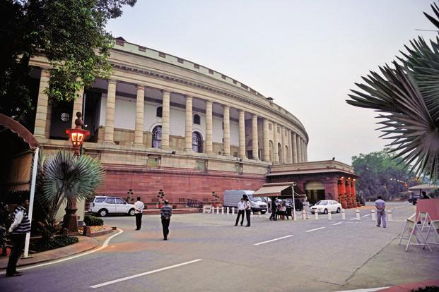 Convene Parliament's Winter Session, what is scaring Centre: Congress