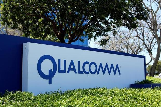 Qualcomm 'set to reject' Broadcom takeover offer