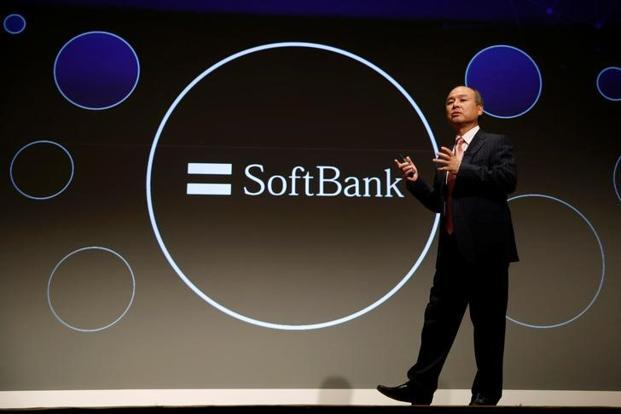 In nabbing this deal, SoftBank's Masayoshi Son has a hand in four of the world's 11 largest start-ups, according to data compiled by CB Insights, including Uber's Chinese rival and former foe Didi Chuxing. Photo: Reuters