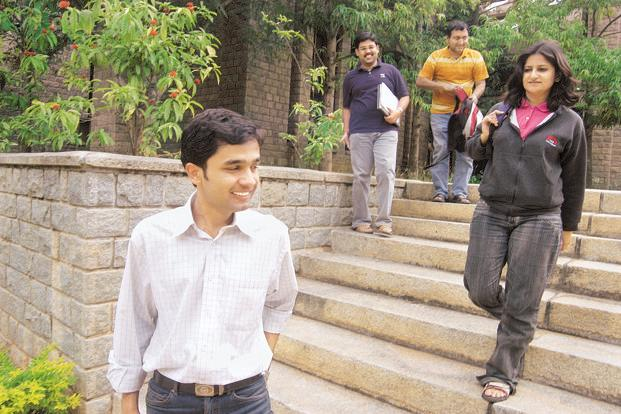 Indians form second largest group of intl students in US