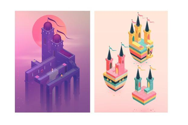 Monument Valley is now available to Android users too.