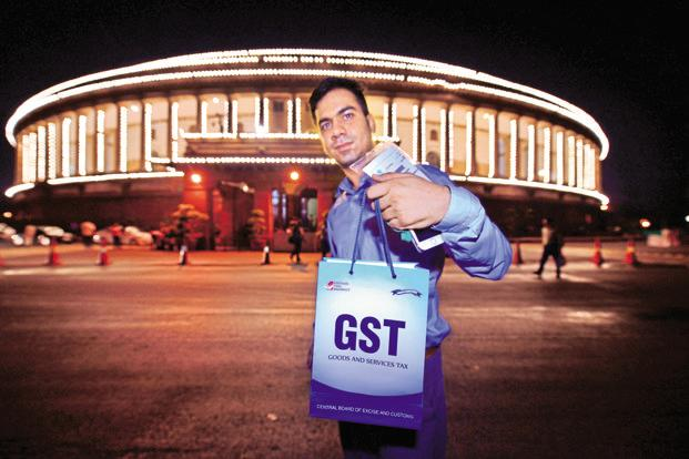 India's GST has been more than a decade in the making and is expected to make dodging taxes more difficult, bringing the nation's vast cash economy into the mainstream. Photo: Pradeep Gaur/Mint