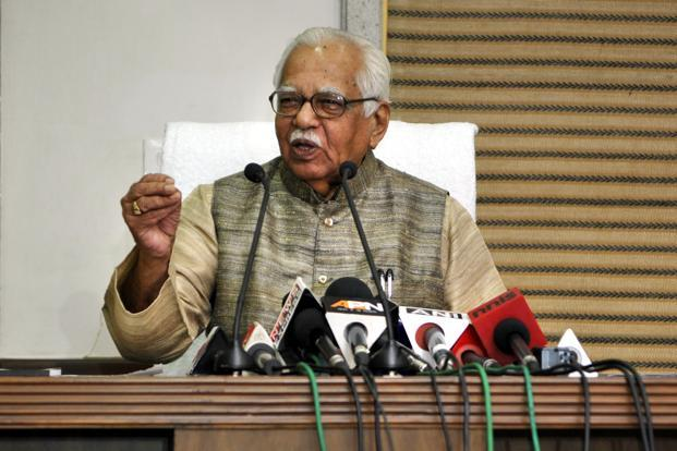 Supreme Court's word on Ayodhya dispute final: UP Governor
