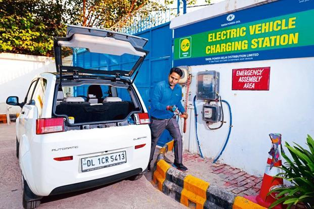 India S Electric Vehicle Drive Challenges And