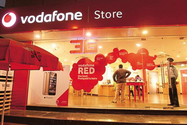 Vodafone India will receive Rs 3,850 crore if the tower deal gets completed before its merger with Idea Cellular. Photo: Hemant Mishra/Mint