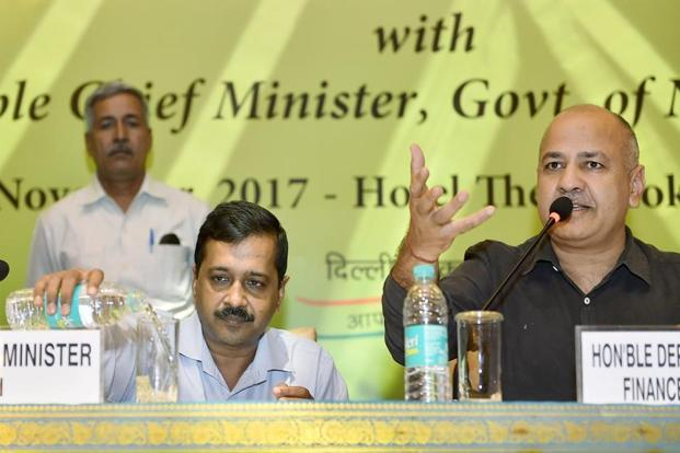 Soon, Delhiites to get doorstep delivery of services