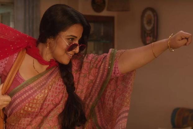 Will Vidya Balan's Film Be As Entertaining As Promised
