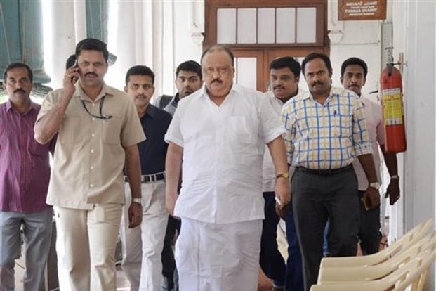 Judgment out: Kerala HC did ask minister Thomas Chandy to step down