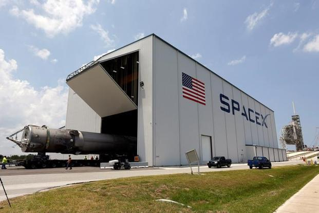 SpaceX to launch a secret but significant payload Thursday ars_ab.settitle(1205153)