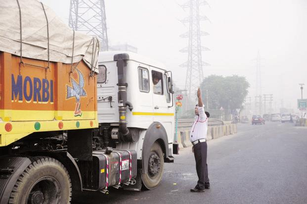 NGT allows construction activities, to hear petition on odd-even plan today