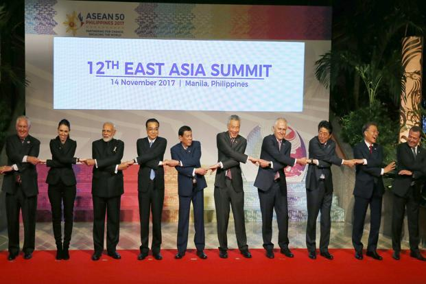 While all Quad participants are members of EAS, India still needs to become a member of Apec if New Delhi is to contribute to all three pillars of the Indo-Pacific architecture. Photo: AP