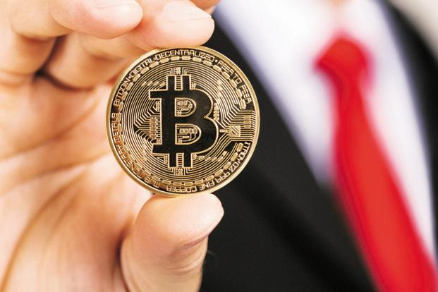 People buy and sell bitcoins on a secure peer-to-peer network that doesn't rely on any government or central bank. Photo: iStock