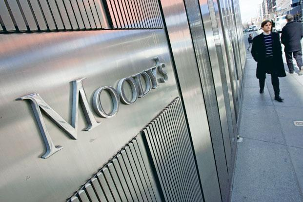 Moody's Investor Service has upgraded India's credit rating to Baa2 from Baa3 and changed its India outlook to positive from neutral. Photo: Bloomberg