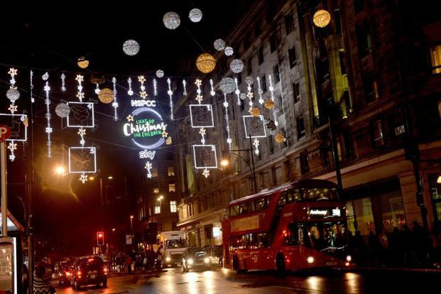 London buses to be powered by coffee to reduce emission