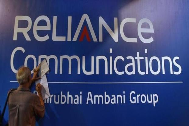 Reliance Communications' stock price slump also puts the plan to convert a portion of lenders' debt to equity at risk, according to SC Lowy. Photo: Reuters