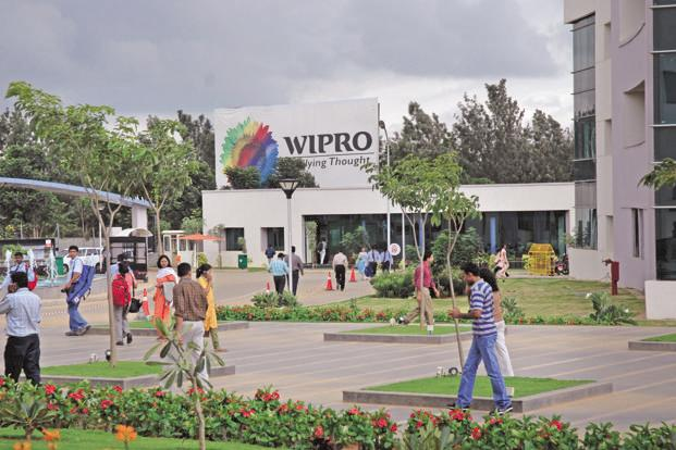 Wipro will process the share buyback through a tender offer route, at a price of Rs320 per share for an aggregate amount of up to Rs11,000 crore. Photo: HT