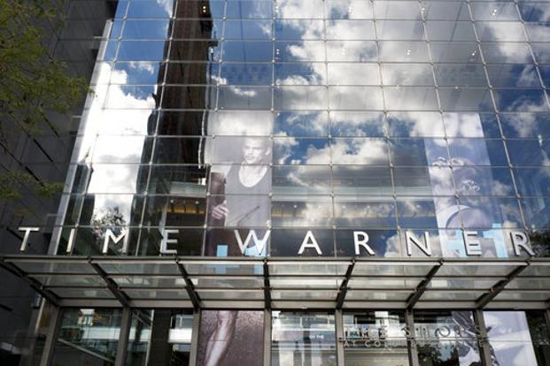DOJ sues to block AT&T-Time Warner merger