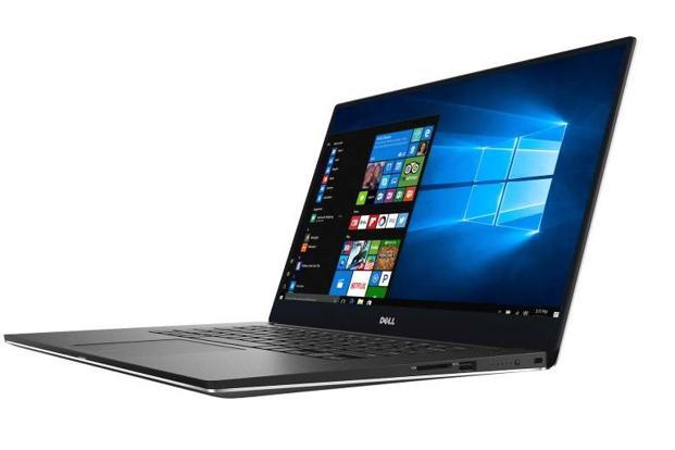 Dell New XPS 15 is one of the most powerful slim notebooks running Windows 10.