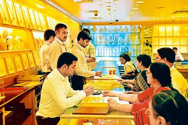 Gold, silver slip on sluggish demand in Mumbai
