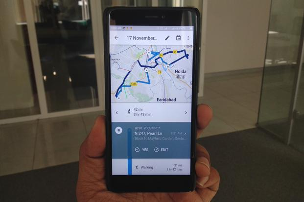Google promises to end 'concerning' smartphone tracking