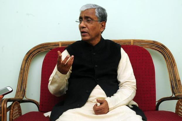 Elections to the Tripura state assembly are due by early 2018. With the BJP, Trinamool Congress and the Congress determined to jostle the Communists and the incumbent CM Manik Sarkar, things could get ugly. Photo: Mint