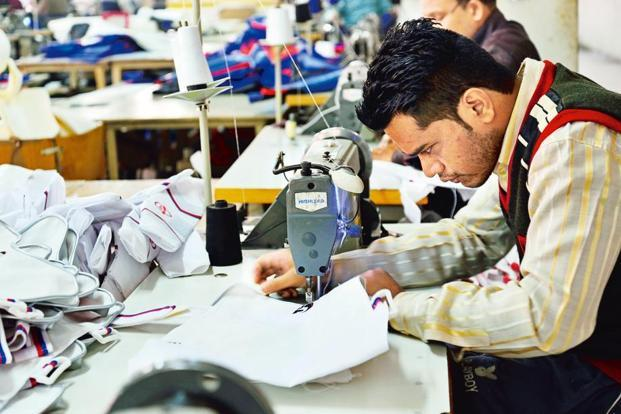 The GST Council has been rationalizing GST rates for MSMEs considering the employment potential of the sector. Photo: Priyanka Parashar/Mint