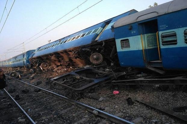 Vasco da Gama-Patna Express derailment LIVE: Railway ministry announces compensation