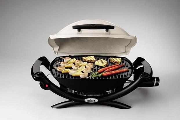 Q 1000 Grill by Weber