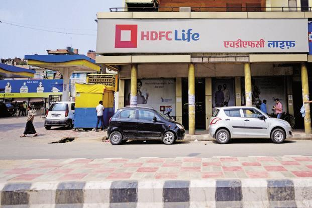 HDFC Life says the funds are likely to be put into cement makers, suppliers of building materials such as tiles and paints, and financiers of road and housing project. Photo: Mint