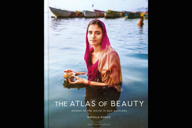 The Atlas Of Beauty by Mihaela Noroc
