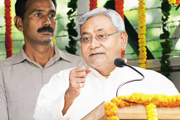 Nitish not to campaign for JD(U) in Gujarat