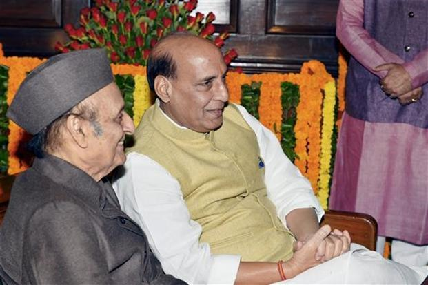 Rajnath leaves for Russian Federation, to sign 2 pacts