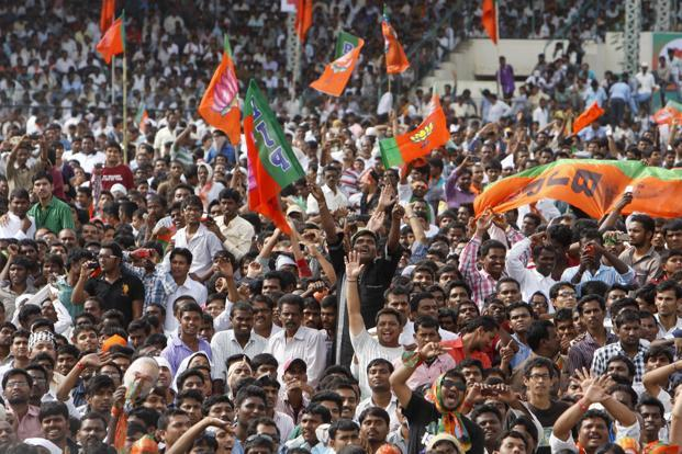 Modi wave is diminishing; Cong will win in Gujarat: CM