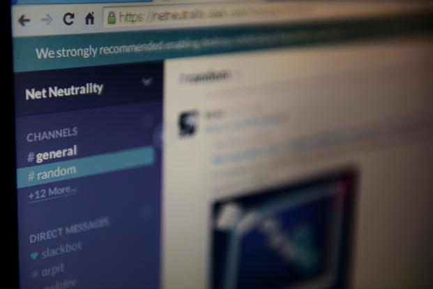 TRAI bats for net neutrality, says internet services should be non-discriminatory