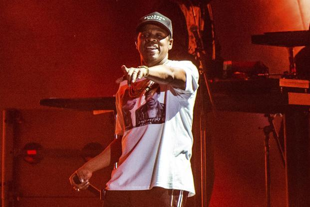 Jay-Z is nominated for eight honours at the 2018 Grammys, including album of the year, song of the year, and record of the year. Photo: AP
